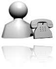 phone support icon