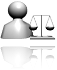 legal support icon